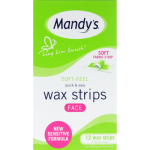 mandy's was strips (Face)
