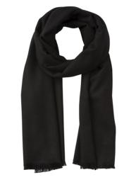 Black scarf (Woolworths)
