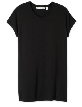 Black t shirt (Woolworths)