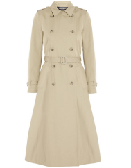 Classic Trench from Net-A-Porter