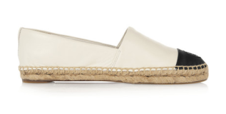 Espadrilles by Tory Burch (Net-a-Porter)