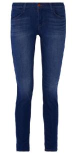 Skinny jeans by J Brand (Net-a-Porter)