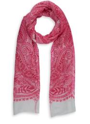 Printed scarf (Woolworths)