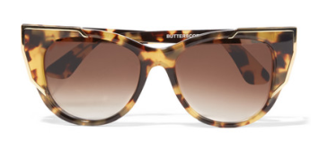 Sunglasses by Thierry Lasry (Net-a-Porter)