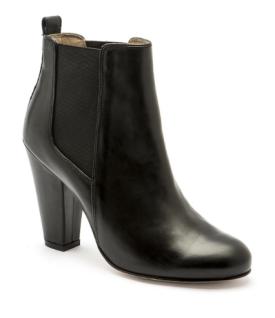 Trenery - Black Frankie boot