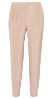 Tibi - Natural trousers