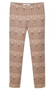 Spree - Print trousers