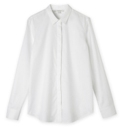 Woolworths: White shirt