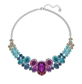 necklace Swarovski