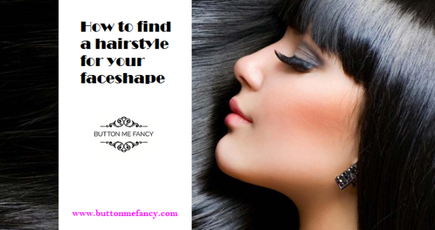 How to find the best hairstyle for your face shape – Everyday Style