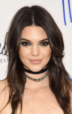 Long Layers - Kendall Jenner