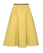 studio-w-lime-midi-skirt