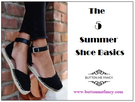 The 5 Summer Shoe Basics - WordPress.jpg